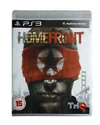 PS3 Games New