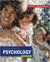NSCC INTRO TO PSYCHOLOGY HELP AVAILABLE