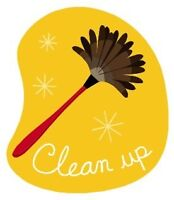 House hold & commercial cleaning