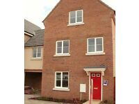 SPACIOUS 4 BED LINK-DETACHED HOUSE FOR SALE ON A RENT TO OWN BASIS, IN MUCH SOUGHT AFTER AREA
