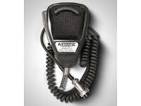 Astatic Rubberised Noise Cancelling Brand New