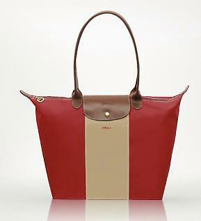 215d97a6742b Authentic Longchamp bags are a great addition to any purse collection!