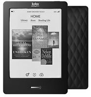 KOBO TOUCH EREADER - BLOWOUT SALE