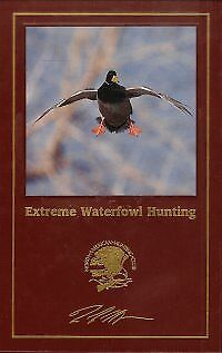 B0006RE1K2 Extreme Waterfowl Hunting (Hunters Information Series) for sale  USA