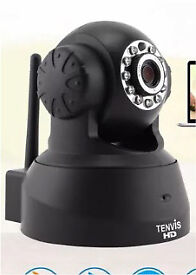 Wifi Camera remote viewing from smartphone