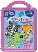 Littlest Pet Shop Book