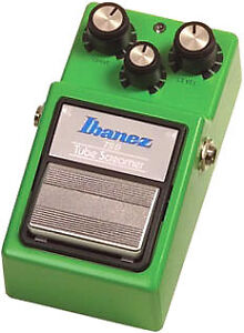 TS9 Tube Screamer Ibanez London Ontario image 2