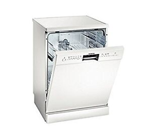 Looking for a working free dishwasher