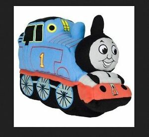 Thomas The Tank Engine Plush TOY and FREE POSTER