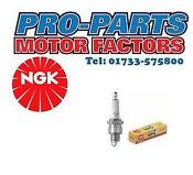 NGK BMW Spark Plugs