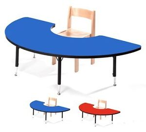 Looking for Shaped Table