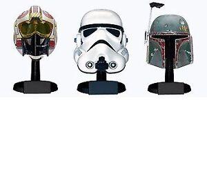 Star Wars Master Replica Helmets