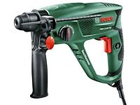 Bosch PBH 2100 RE 550W SDS Rotary Hammer Drill With Case