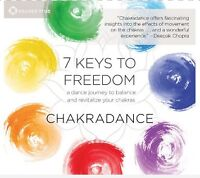 Introductory Chakradance Workshop