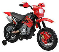 Brand New Child Ride On Dirt Bike Training Wheels Special Sale