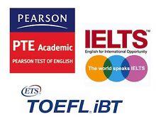 PTE Academic / IELTS / TOEFL iBT Training CBD Melbourne CBD Melbourne City Preview