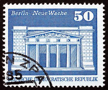 Deutschland während der Nachkriegszeit – so finden Sie Briefmarken über die Alliierte Besetzung