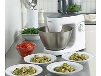 KENWOOD KHH326WH MULTIONE MIXER & FOOD PROCESSOR