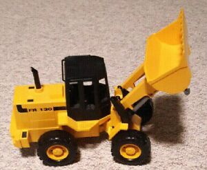 Tonka Dump Truck plus 1 Construction and 2 Firefighter helmets London Ontario image 4