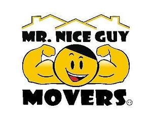 Get Mr Nice Guy Movers to deliver your Desks