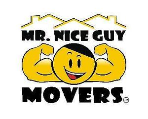Get Mr Nice Guy Movers to deliver your Bookcases or Shelving Units