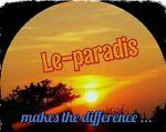 Le-paradis