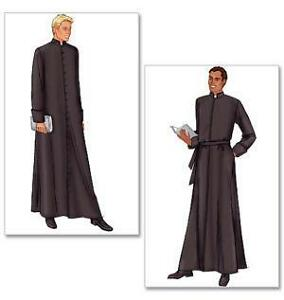 bc2a29818c Clergy Robe  Vestments