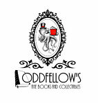 Oddfellow's Books and Collectables