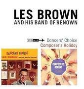 Les Brown CD