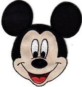 Disney Iron on Patch
