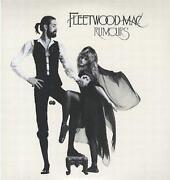 Fleetwood Mac Rumours LP