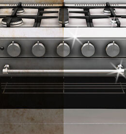 2 OVEN CLEANING TECHNICIANS REQUIRED - NO EXPERIENCE NECESSARY