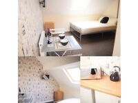New ensuite room near to Gravelly hill train station