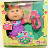 *BRAND NEW* IN BOX Cabbage Patch Kids Baby w/Disappearing Food
