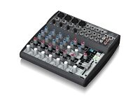 Behringer 1202 FX quality sound mixer With effects