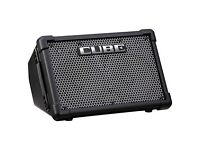 Roland Street Cube EX Battery Powered Amp