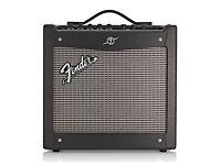 Fender Mustang V2 Amp
