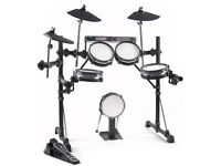 Alesis DM5 Pro Drum Kit with Pearl Bass Drum Pedal