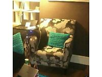 beautiful Paisley armchair