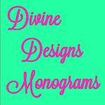 Divine Designs Monograms