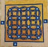 Looking for a quilt maker