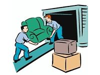 Man and Van Leeds - Removals - Delivery service - Same Day Courier - Van and Driver Hire from £25/h