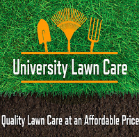 University Lawn Care - Quality Lawn Cuts – Lowest Price Guarante