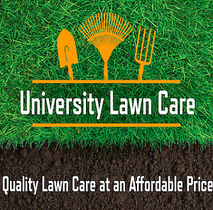 University Lawn Care – Quality Lawn Cuts – Lowest Price Guarante