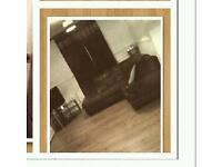 Leather Burgandy Corner Sofa original price £6000. ... £200.00 ono Bargain!!!!!