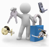 *PRO*LOCKSMITH*SERVICES* Auto * Residential * Commercial