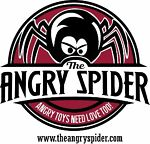 The Angry Spider Vintage Toy Store