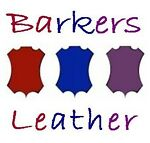 Barkers Suede and Leather Skins