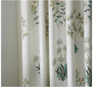 """84""""w x 96""""l grommet top blackout lined curtain panels Strathcona County Edmonton Area image 3"""