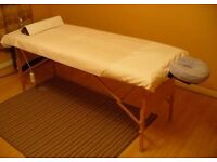 Professional massage from male masseur / SPECIAL OFFER £40 FOR 70 MINS